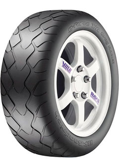 Ћетние шины  BFGoodrich g-Force T/A Drag Radial