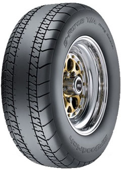 Ћетние шины  BFGoodrich g-Force T/A Drag Radial 2
