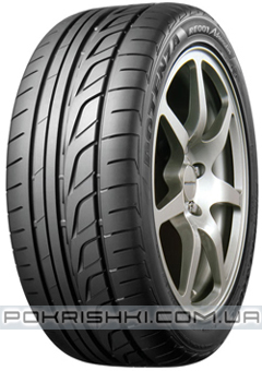 Ћетние шины  Bridgestone Potenza RE 001 Adrenalin