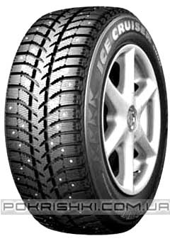 «имние шины  Bridgestone Ice Cruiser 5000
