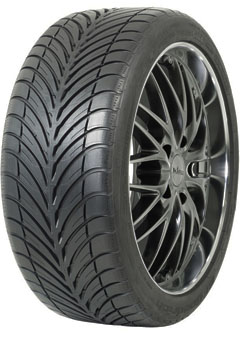 Летние шины  BFGoodrich G-Force Profiler