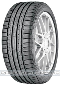 Зимние шины  Continental Conti Winter Contact TS810 Sport